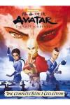 Avatar: The Last Airbender - Book 1: Water - The Complete Collection DVD (Box Se