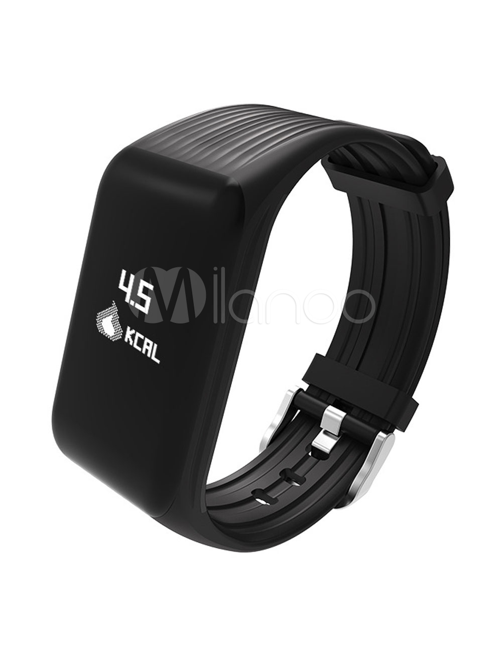Bluetooth Smart Watch LCD Display Phone Call Reminder Waterproof Screen Touch Fitness Smart Wearables