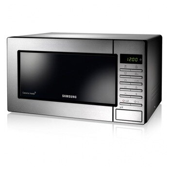 Microwave with Grill Samsung GE87M-X 23 L 800W