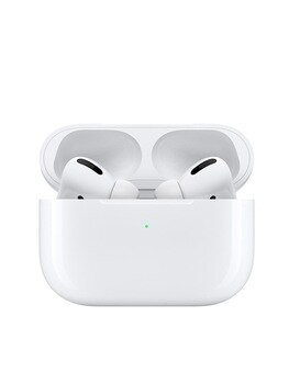 Original Apple Airpods Pro Wireless Bluetooth Earphone Air Pods Pro3 Active Noise Cancellation with Charging Case Quick Charging