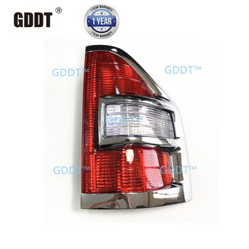 2001-2007 Parking Lamp for Pajero V73 Tail Lamp for MONTERO Turning Signal Lamp for Shogun V75 V77 Clearance Warning Lights