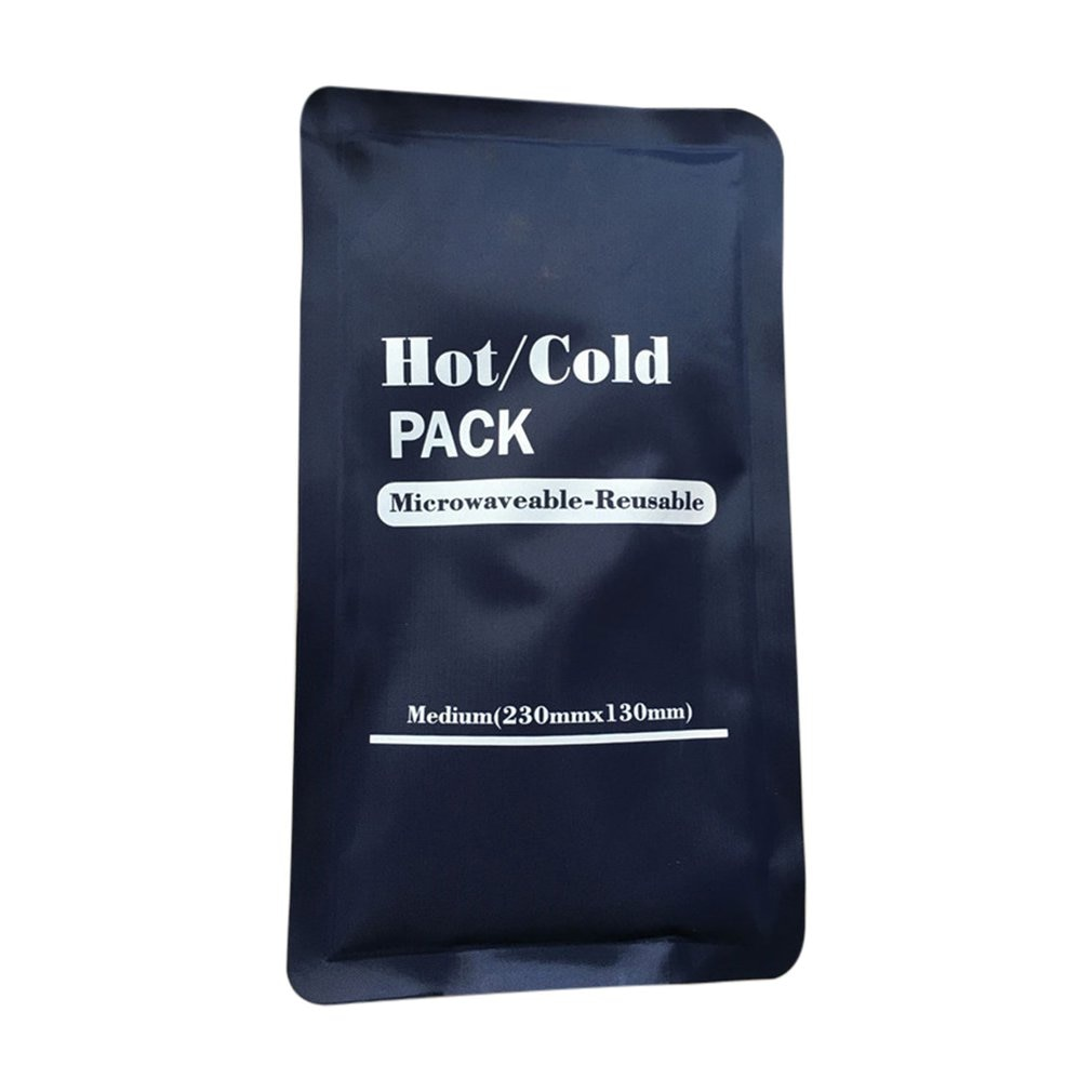 Hot And Cold Bag Hot And Cold Compress Physiotherapy Bag Adult Hot Compress Ice Pack Fever Bag Ice Bag
